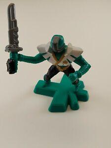 Bandai Power Rangers Super Samurai Green Action Figure