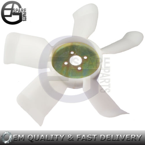 15621-74110 5 Blade Fan For Kubota M4030DT M4950DT M4950DT-S M4950-S M5030DT