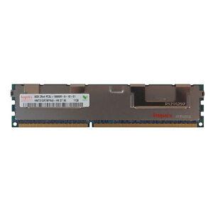 MEMORY FOR HP PROLIANT ML370 SL160S SL170S DL180 DL170H G6 Models 6 X 8GB 48GB