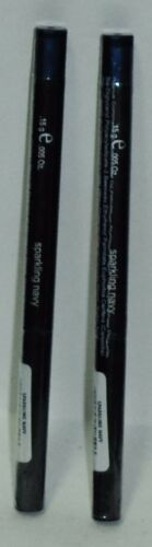 2 MaryKate And Ashley Line My Eyes Eye Liner SPARKLING NAVY #829