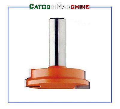 Grigio//Arancio CMT 915.002.11 Fresa per Intagli a 135/°
