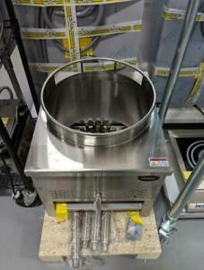 BRAND NEW Commercial Natural Gas Wok Ranges - GREAT DEALS!!! City of Toronto Toronto (GTA) Preview