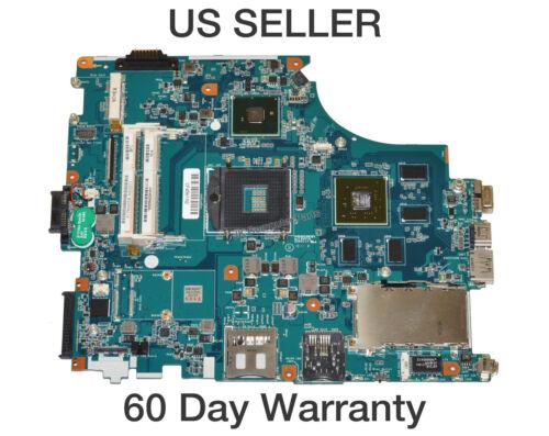 Sony VAIO VPC-F M930 Intel Laptop Motherboard s989 B99861429 1P-009BJ00-8012