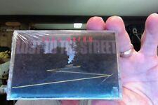 Alex Rozum- Lost To the Street- new/sealed cassette tape