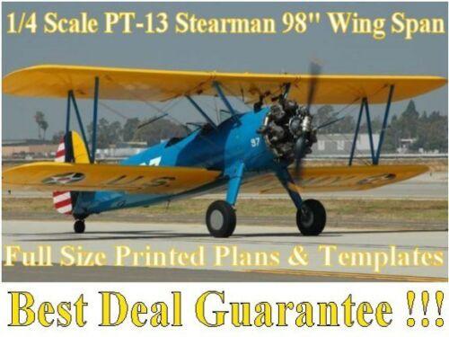 Stearman PT-13 98