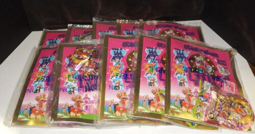 Filly Princesse Poney Autocollant Album et mystère PROMO PACK Jeux 10 Lot de