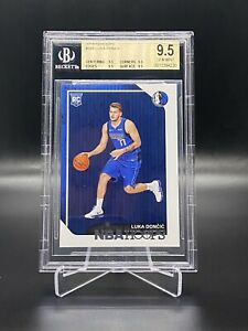 2018-19-PANINI-HOOPS-LUKA-DONCIC-ROOKIE-CARD-268-BGS-9-5-TRUE-GEM-MINT
