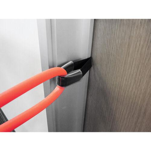 SKLZ Resistance Cable Door Anchor Black
