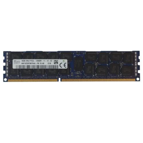 16GB Module HP Proliant ML370 SL160S SL170S DL180 DL170H G6 Memory Ram
