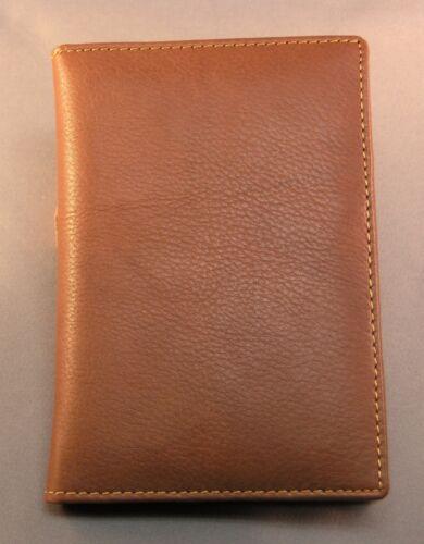Splendid quality Leather Passport wallet Various