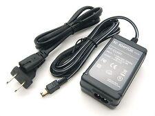 4.2V AC Power Adapter for AC-LS5 Sony DSC-V3 DSC-W30 DSC-W40 DSC-W50 DSC-W55