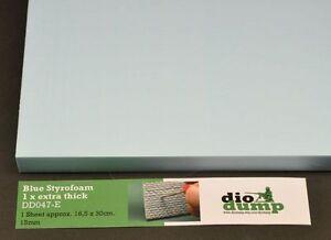 DioDump-DD047-E-Blue-Styrofoam-15mm-styrodur-diorama-building-materials