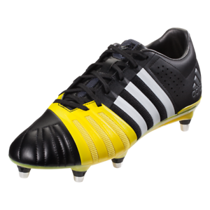 Adidas FF80 Pro 2.0 XTRX SG Rugby Boots Size