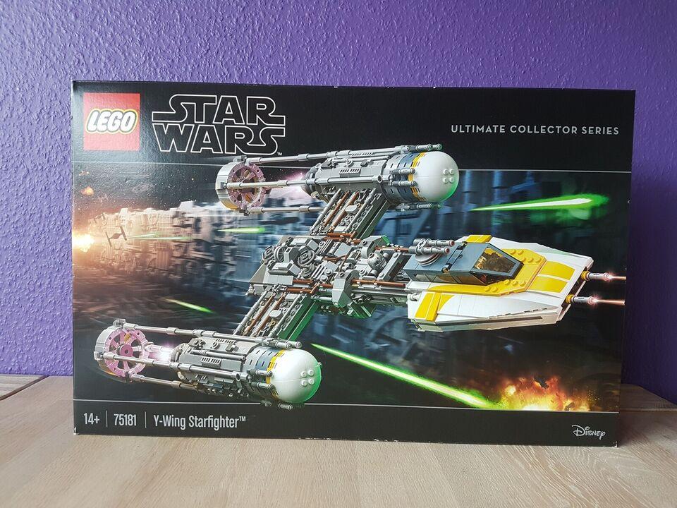 Lego Star Wars, 75181