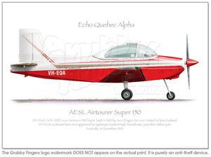 AESL-Airtourer-150-VH-EQA-1969-A3-Profile-Print