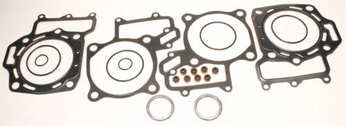 Kawasaki Teryx 750 4x4 Gasket Set /& Valve Seals 2008-2013