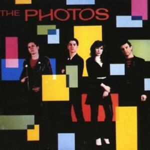 The-Photos-Photos-the-bonus-Tracks-CD-2007-NEW-Fast-and-FREE-P-amp-P