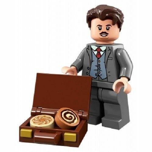 LEGO Harry Potter Fantastic Beasts Minifigures Choose Your Figure Brand Brand Brand New 6de925