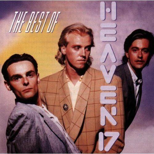 Heaven 17: Best of Heaven 17 - CD