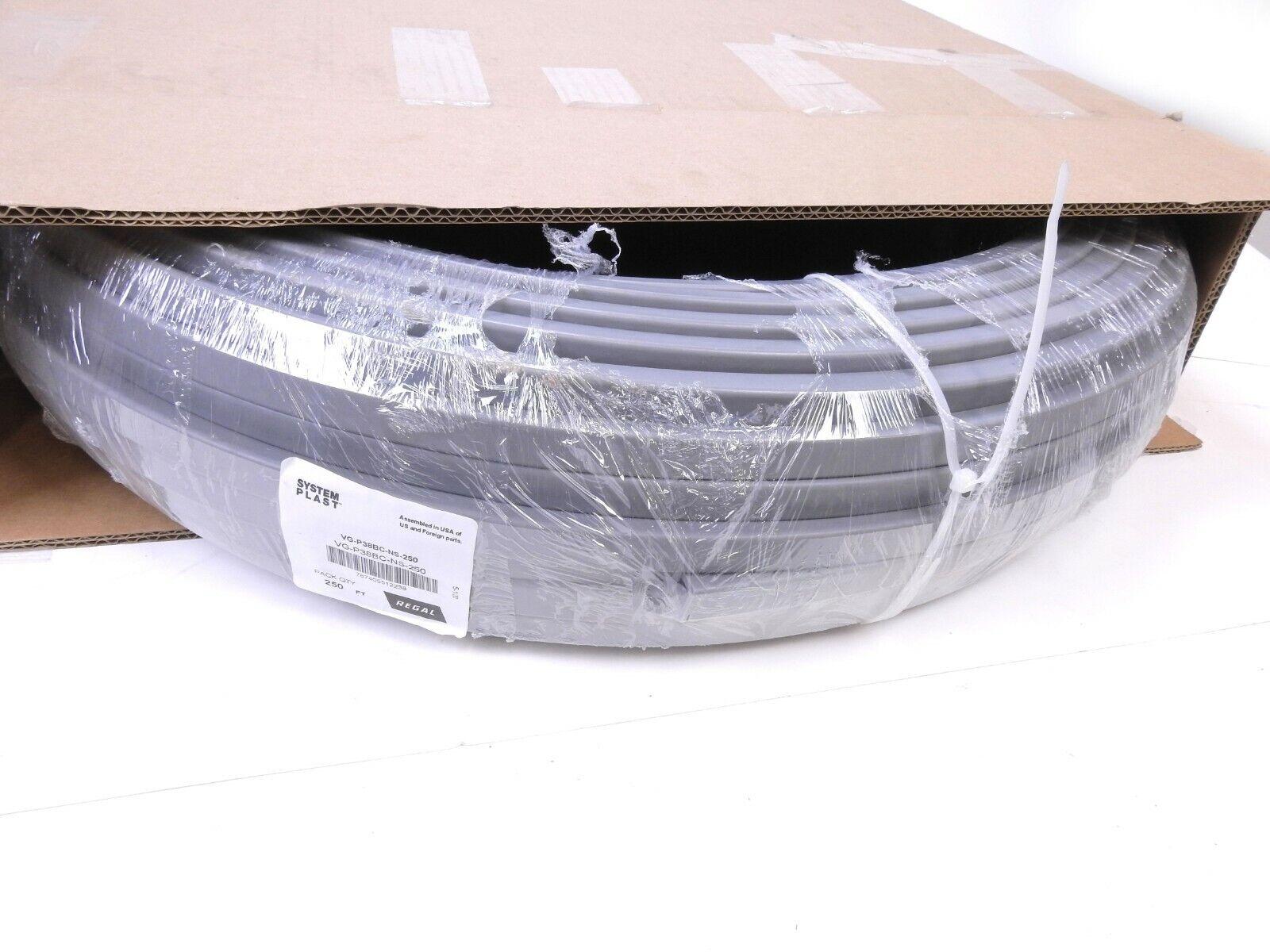 System Plast VG-P38BC-250