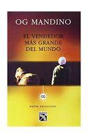 El Vendedor Mas Grande Del Mundo (spanish Edition) Free Shipping