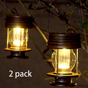 Solar Lights Outdoor Garden Led