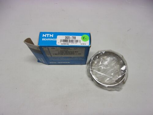 New NTN roller bearing cup 3920-TRB