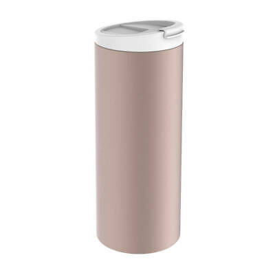 In Gewissenhaft Zak Design Trinkbecher Edelstahl Thermo Vakuum Isolierbecher 0,35l Rose Novel Design;