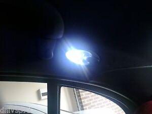 BLUE Premium LED Interior Light Upgrade Kit Ford Falcon FORTE AU BA BF XR6 XR8