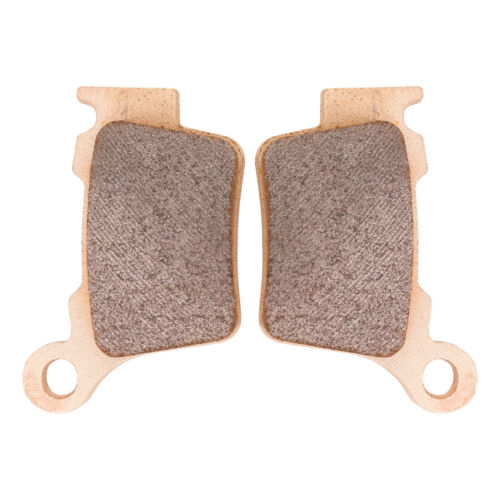 NEW KTM EXC 250 2 STROKE 04-18 ARMSTRONG SINTER OFF ROAD REAR BRAKE PADS