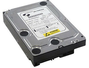 New-750GB-7200RPM-16MB-Cache-SATA2-3-5-034-PC-CCTV-DVR-Hard-Drive-FREE-SHIPPING