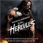 Fernando Velazquez - Hercules [Original Motion Picture Soundtrack] (2014)