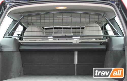 rejilla de equipaje Volvo v50 a partir de año 04 perros rejilla perros rejilla protectora