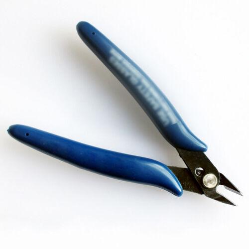 Elektrische Draht Kabelschneider Schneidzange Seitenschneider Bündige Zangen  BC