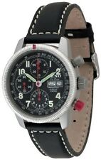 Zeno-Watch Basel Classic Chrono De Luxe Limited Edition 6559TVDD-a1 Valjoux 7750