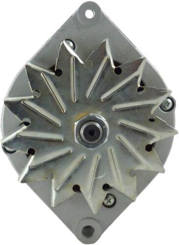 New Alternator John Deere Loaders Skidders replaces 6068TFM 86577814 AH165975