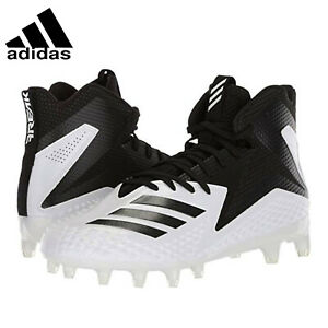Details about Adidas Men's Freak X Carbon Mid Football Cleats (DB0571) Size  10