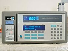 Druck Dpi 510 Precision Pressure Controller Calibrator Tester