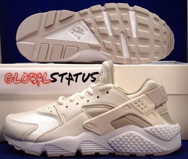 premium selection bb355 7d1b5 Nike Air Huarache Run Phantom Tan Light Women Shoe Size 6.5 Phantom 634835  018 for sale online   eBay
