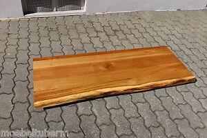 Das Bild Wird Geladen Waschbecken Tischplatte Platte Eiche Wild Miv Holz Mit