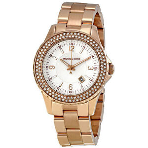 ffddd8108962 Michael Kors Madison MK5403 Wrist Watch for Women for sale online