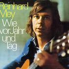 Wie vor Jahr und Tag by Reinhard Mey (CD, Oct-1997, EMI Music Distribution)
