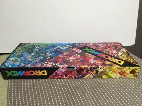 Hasbro Harmonix DROP MIX Smart Bluetooth Music Gaming System Dropmix New Sealed