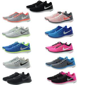 4da3e46a1578 Nike 830751 Womens Flex RN Mesh Performance Running Shoes Sneakers ...