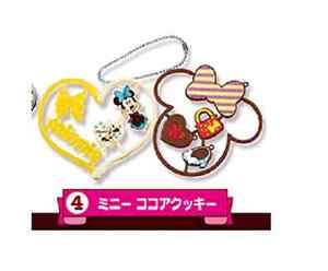 Re-ment-Disney-Mickey-Minnie-Alice-Lovely-Parts-Keychain-4