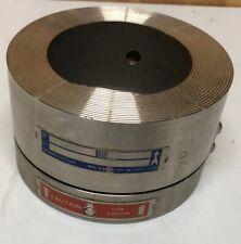 Continental Mintrx Rupture Disc Holder 3 Hastelloy