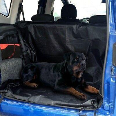 TELO PROTETTIVO MULTIUSO PER BAGAGLIAIO AUTO IDEALE X TRASPORTO ANIMALI 146x146