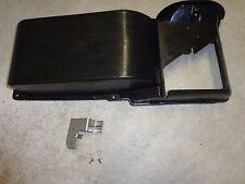 70 74 Cuda Challenger Heater Box Cover Non Ac
