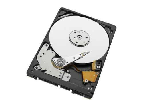 "Seagate 2TB BarraCuda 5400 RPM 128MB Cache SATA 6.0Gb//s 2.5/"" Laptop Internal Har"
