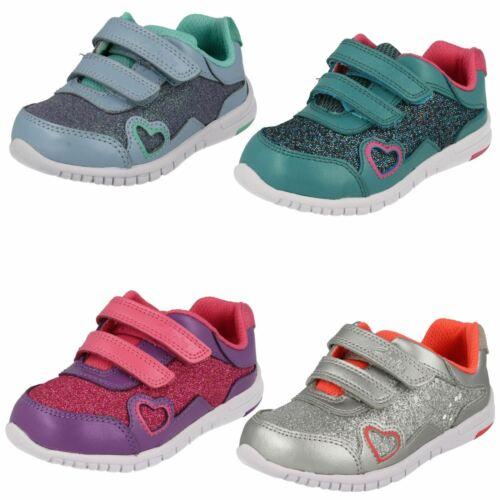Clarks Laberinto Infantil First Zapatillas Azon Niña Zapatos 67ndRHqnw